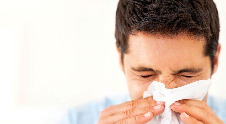 اسباب الحساسية الموسمية وطرق الوقاية