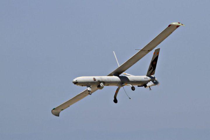 الاحتلال يزعُم: الطائرة المُسيّرة فوق بيسان كانت محملة بالمتفجرات