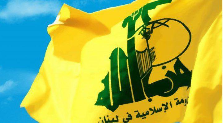 حزب الله يندد بالهجوم : العدوان الثلاثي استند الى ذرائع واهية