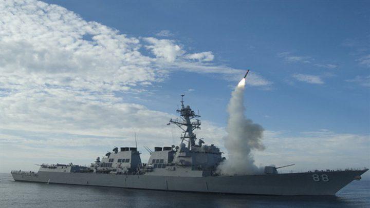 الدّفاع الروسيّة: سوريا اعترضت أغلب الصواريخ بأنظمة دفاع سوفييتيّة قديمة