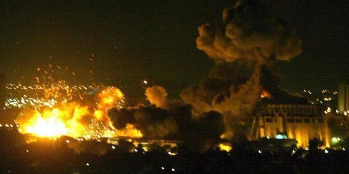 العدوان الثلاثي على سوريا.. هل سيستأنف الضربات أم اكتفى بذر الرماد في العيون؟