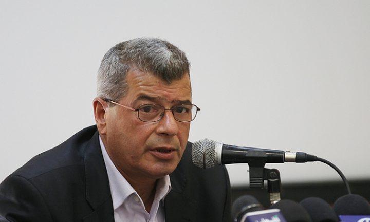 قراقع: محاكم الاحتلال تفتقد للصفة القانونية والاعتقال الاداري يرقى لجريمة حرب