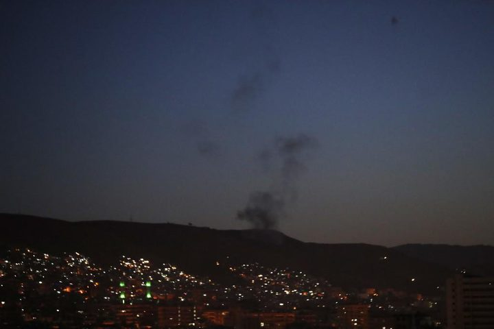 الجاغوب: فتح تقف بلا تحفّظ مع وحدة الأراضي السوريّة