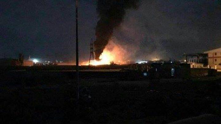 سي إن إن: الضربات على سوريا رمزية