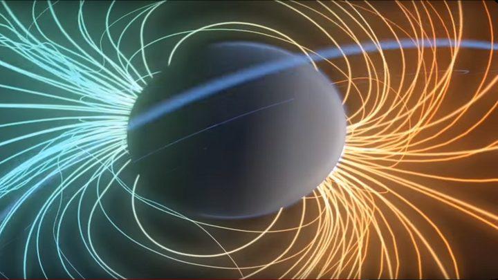 العلماء يكتشفون حقلا مغناطيسيا ثانيا للأرض!