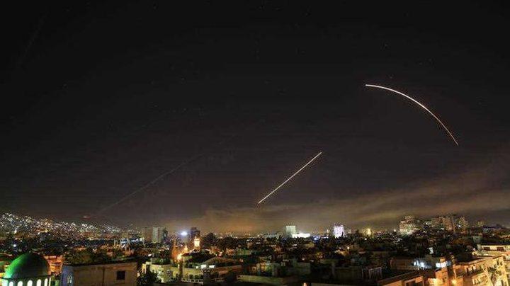 هكذا علق وزير اسرائيلي على العدوان ضد سوريا