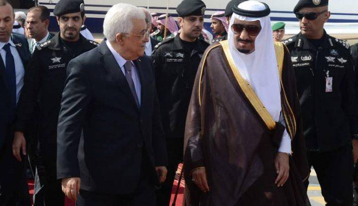 الرئيس يصل السعودية للمشاركة في القمة العربية