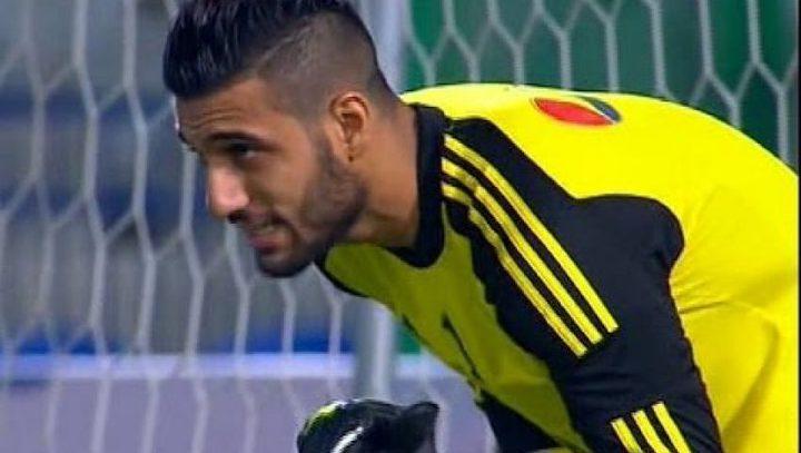 الحارس الشناوي يغيب عن مصر في مونديال روسيا للإصابة