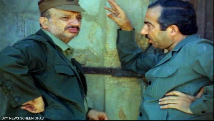 عقل فلسطين وأسطورتها التي لن تموت.. خليل الوزير