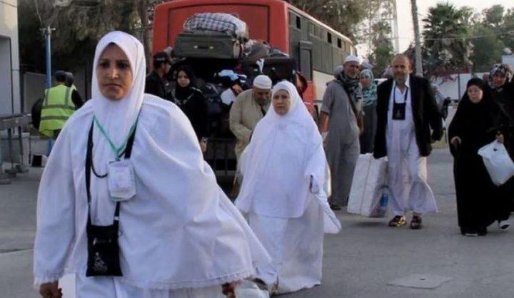 وزير المواصلات يبحث مع نظيره المصري ترتيبات نقل حجاج قطاع غزة