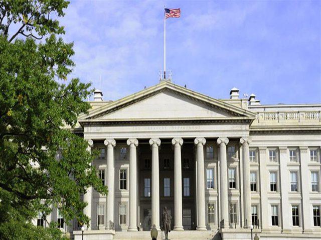 وزارة الخزانة الأمريكية: لا يوجد شريك تجاري رئيسي يتلاعب بالعملة