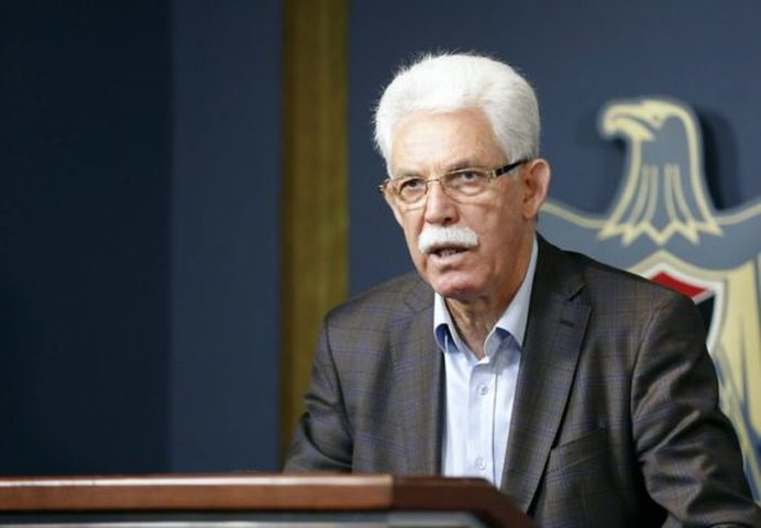 """محيسن لـ""""النجاح"""": لن نلتقِ مع حماس في القاهرة إلا بتسليم الحكومة كافة الصلاحيات في غزة"""