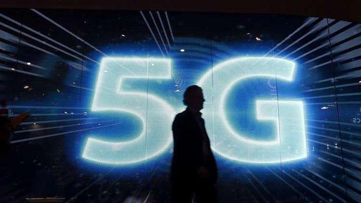 """شبكات """"5G"""" في الصين العام المقبل!"""