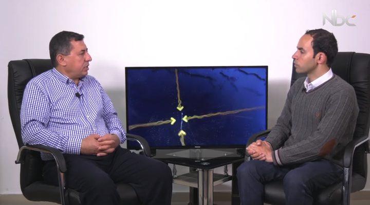 """""""النجاح"""" تحاور مخيمر أبو سعدة حول زيارة الوفد المصري لغزة"""