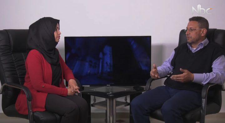 بالفيديو.. أوضاع الأسرى في سجون الاحتلال