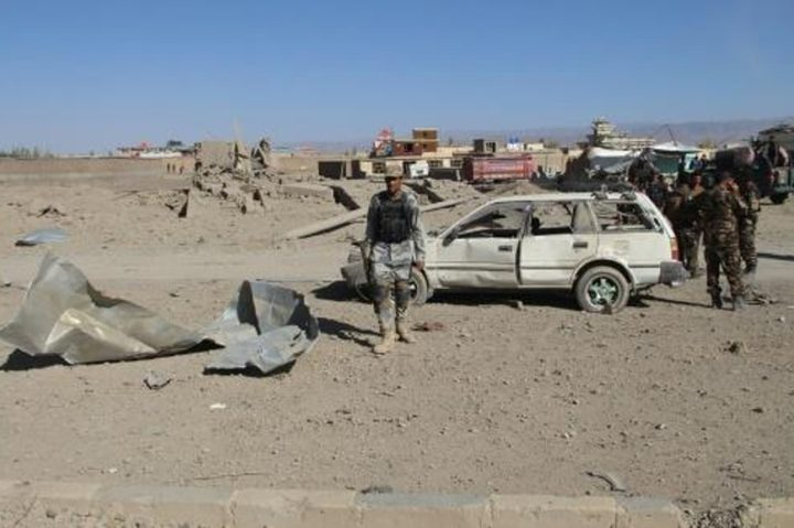 قتيلان على الأقل فى مناوشات على الحدود بين أفغانستان وباكستان
