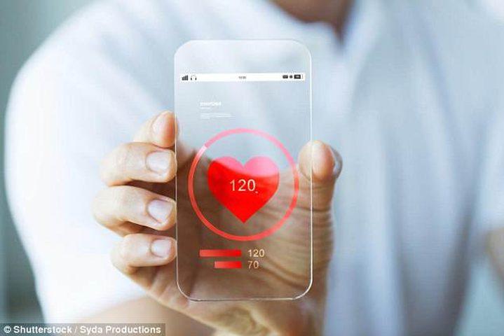 تطبيق جديد من أجل الإطمئنان على الصحة باستمرار
