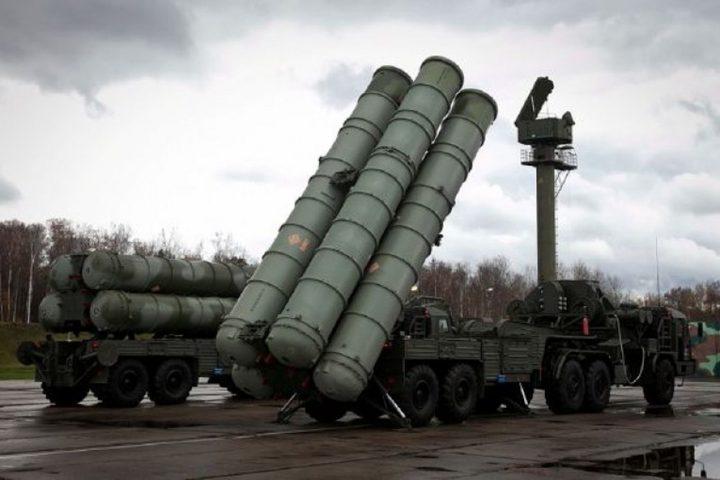 بوغدانوف: يجب تمكين السوريين من الدفاع عن سيادتهم بصواريخ اس-300