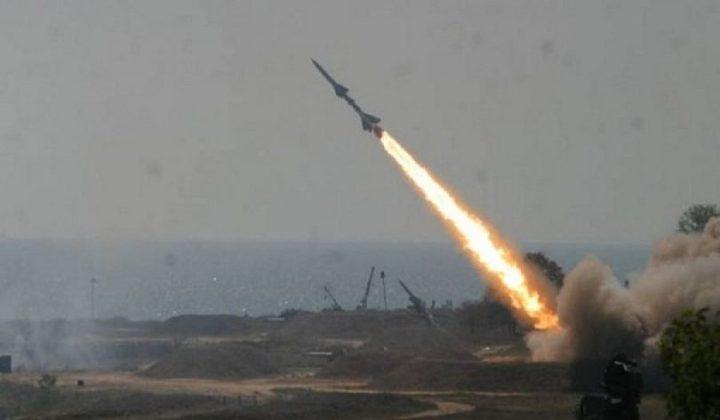 القوات السعودية تعترض صاروخا أطلقه الحوثيون على مطار جازان