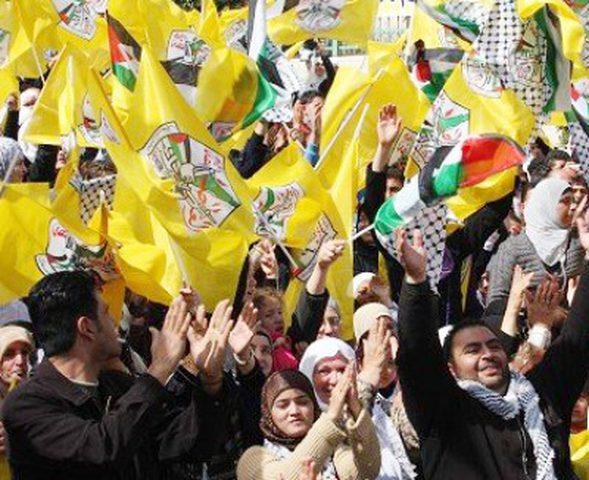 فتح: عزيمة الشعب واصراره على العودة تُفشل كل المؤامرات التي تهدف لنسف القضية الفلسطينية