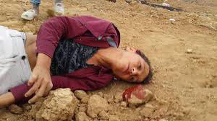 ميلادينوف يطالب بالتحقيق في ظروف استشهاد الطفل محمد أيوب: إطلاق النار على الأطفال أمر مشين