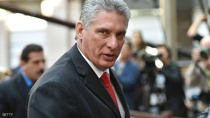 ماذا تعرف عن رئيس كوبا الجديد؟