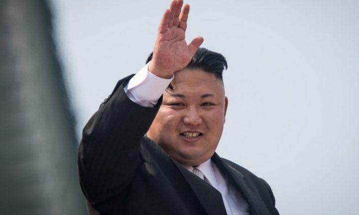 الزّعيم الكوري يتعهد وقف التّجارب النّووية والبالستية