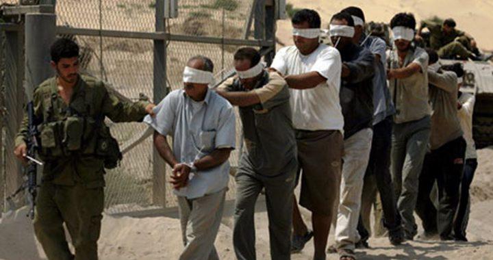 """المعتقل وسام ربيع يروي تفاصيل تعرضه للتعذيب في معتقل """"المسكوبية"""""""