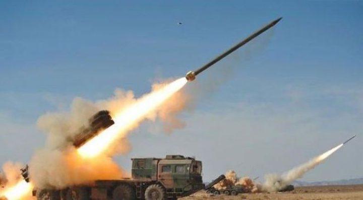السعودية: اعتراض صاروخ أطلقه الحوثيون على نجران