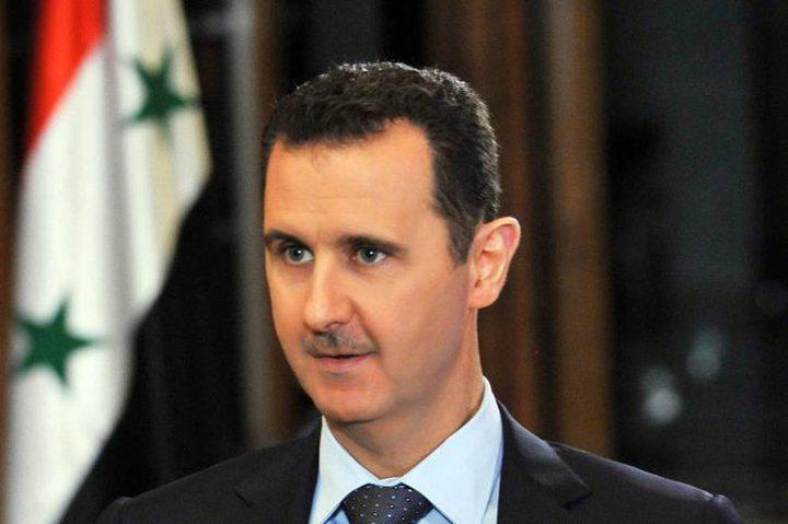 وزير إسرائيلي يهدد باغتيال الأسد