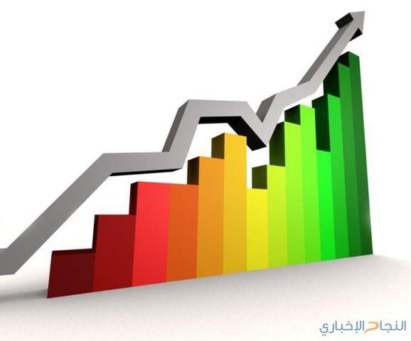 ارتفاع الصادرات وانخفاض الواردات خلال الشهر الماضي