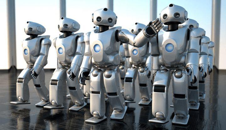 تاريخ صادم.. متى سيتفوق تعداد الروبوتات على تعداد البشر؟