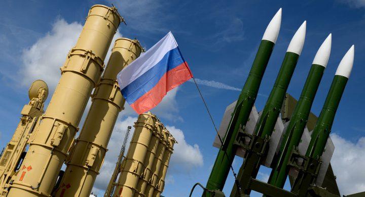 """روسيا تعتزم تسليم منظومات """"إس 300"""" لسوريا"""