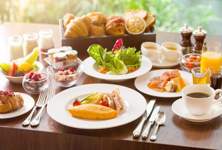 هل تؤثر وجبة الفطور على زيادة الوزن ؟