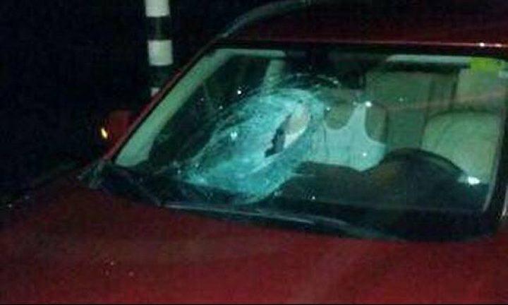 قوات الإحتلال تقتحم عزون بدعوى مُهاجمة سيارات المستوطنين