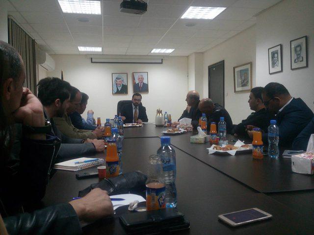المكتبة الوطنيّة تحتضن معرض فلسطين الدّولي للكِتاب