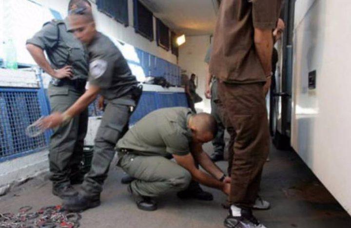 """""""هيئة الأسرى"""" توثق 3 حالات اعتداء على أسرى ومعتقلين خلال عملية اعتقالهم"""