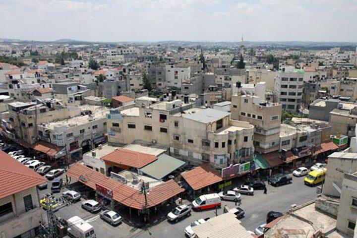 محافظة قلقيلية: ضرورة توفير السلامة العامة في المنشآت كافة