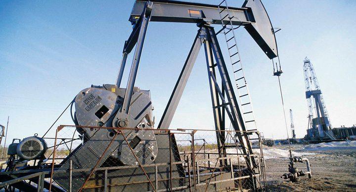 أسعار النفط ترتفع بفعل مخاوف فرض عقوبات أمريكية ضد إيران