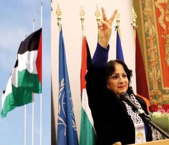 """""""فتح"""" اقليم ايطاليا: منظمة التحرير الفلسطينية تمثلنا وندعم عقد المجلس الوطني"""