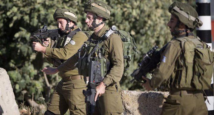 """مصادر عسكرية إسرائيلية: سنقابل """"العنف"""" على حدود غزة بقوة كبيرة"""