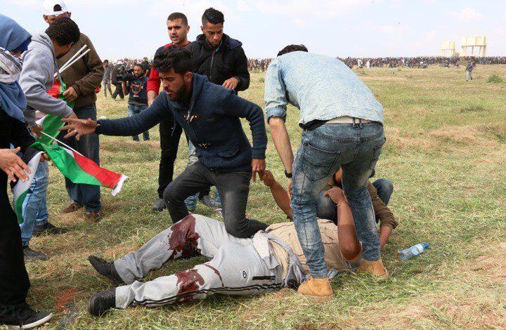 """مركزان حقوقيان يطالبان """"الجنائية الدولية"""" بالتحقيق في جرائم الاحتلال في غزة"""