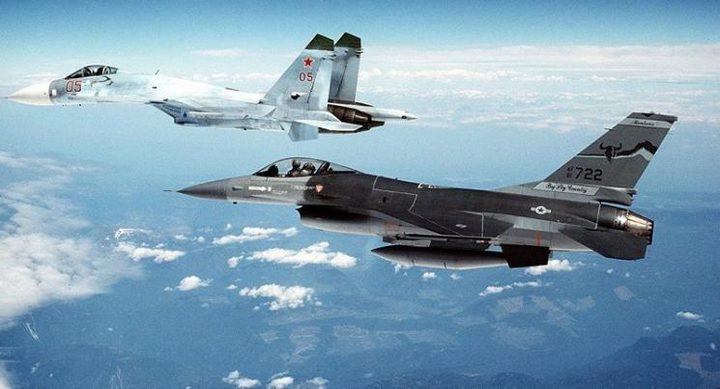 """اليونان تعلن استئناف تحديث أسطولها بطائرات """"إف 16"""" الأمريكية"""