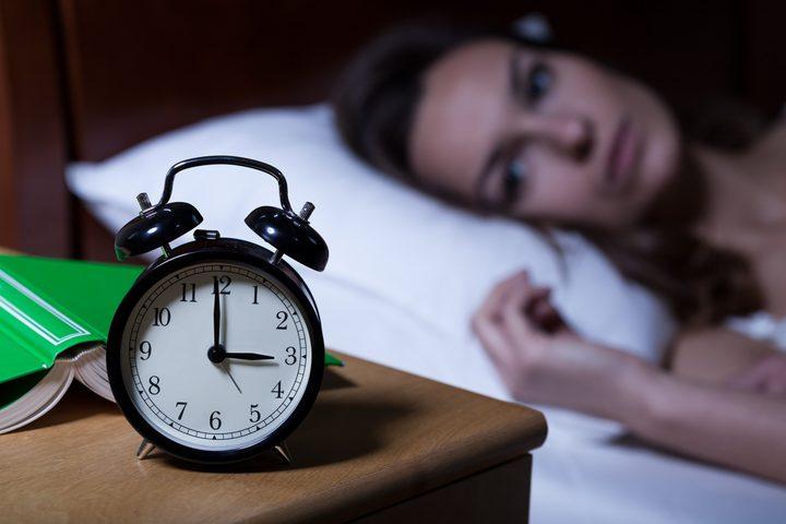 اكتشاف خطر مروع لقلة النوم!