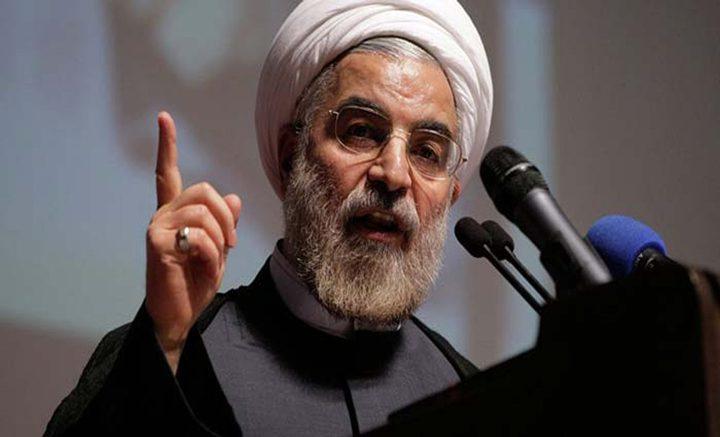 روحاني لماكرون: نرفض أي تفاوض جديد بشأن الاتفاق النووي