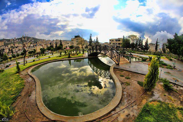 تفاصيل جديدة بشأن أرض المعارض في نابلس