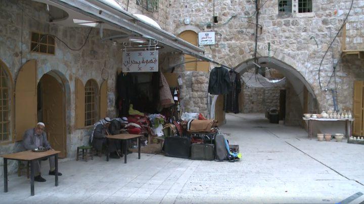 بالفيديو.. تعرف على سبب تسمية حارات البلدة القديمة في الخليل
