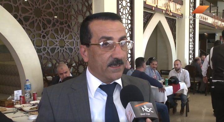 بالفيديو.. نقابة العاملين في جامعة النجاح تحتفل بيوم الزميل