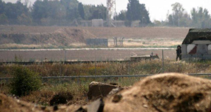 الاحتلال يطلق النار شرق خانيونس ويتوغل شرقي خزاعة