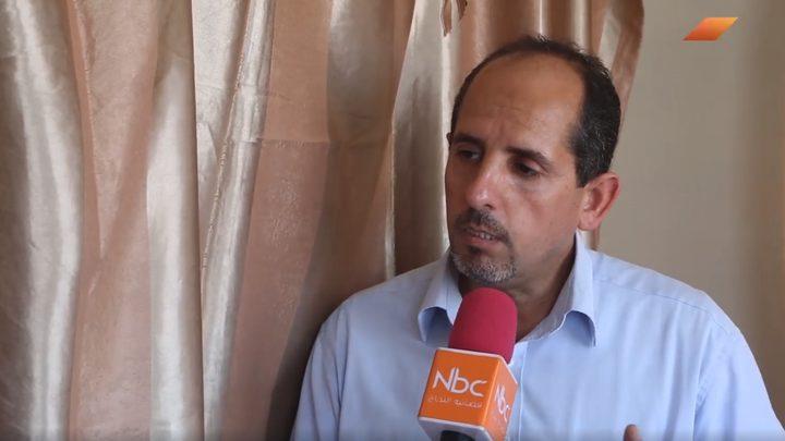 قوات الاحتلال تتعمد استهداف مناطق حساسة بأجساد المشاركين بمسيرات العودة